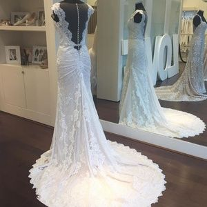 Sottero & Midgley Wyatt Wedding Dress